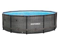 Bazén Florida 3,66 x 0,99 m bez príslušenstva - RATAN-bNadzemný bazén s celkovým objemom vody 9,4 m3./b