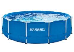 Bazén Florida 3,66 x 0,99 m bez príslušenstva-bNadzemný bazén s celkovým objemom vody 9,4 m3./b