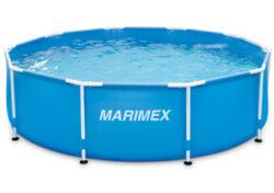 Bazén Florida 3,05 x 0,76 m bez prísl.-bNadzemný bazén s celkovým objemom vody 4,5 m3./b