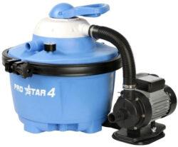 Filtrácia piesková ProStar 4 - 4 m3/h-bObjem filtračnej nádoby je 17 kg piesku./b