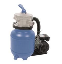 Filtracia piesková ProStar 3 - 3,8m3/h-bObjem filtračnej nádoby je 10 kg piesku./b