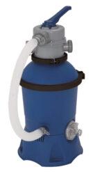 Filtrácia piesková ProStar 2m3/h-bObjem filtračnej nádoby je 8,5 kg piesku./b