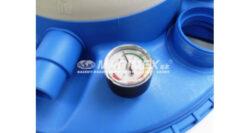 Manometer Prostar-bNáhradný tlakomer pre pieskovú filtráciu ProStar./b