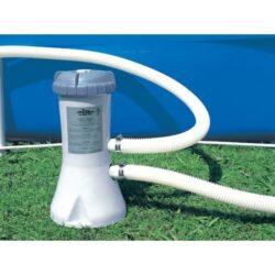 Filtrácia kartušová M1 - 2 m3/h-bKartušová filtrácia/b