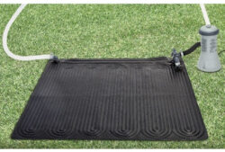 Ohrev solárny Slim Flexi-bRozmer ohrevu je 120 x 120 cm./b