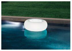 Svetlo plávajúce LED OTTOMAN