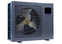 Čerpadlo tepelné Marimex PREMIUM 8000-bVhodné pre ohrev vody v bazénoch do 35 m3./b