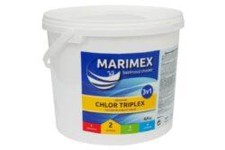 Marimex Chlor Triplex 4,6 kg-bDezinfekcia/b