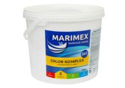 Aquamar Komplex 5v1 4,6 kg-bDezinfekcia/b
