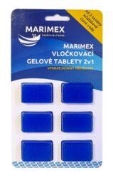 Tableta gélová vločkovacia Marimex 2v1-bVločkovanie/b