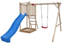 Ihrisko detské Marimex Play Basic 006-bUrčené pre max. 2 deti./b
