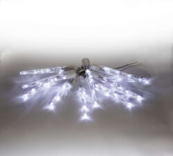 Cencúle 20 ks reťaz svetelná LED - 8 funkcií