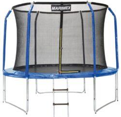 Trampolína Marimex 244 cm-bNosnosť trampolíny je 100 kg./b