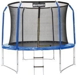 Trampolína Marimex 305 cm-bNosnosť trampolíny je 150 kg./b