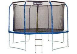 Trampolína Marimex 366 cm-bNosnosť trampolíny je 150 kg./b