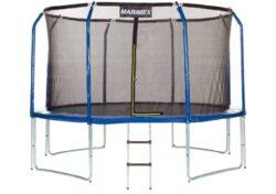 Trampolína Marimex 396 cm-bNosnosť trampolíny je 150 kg./b