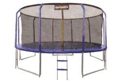 Trampolína Marimex 457 cm-bNosnosť trampolíny je 150 kg./b