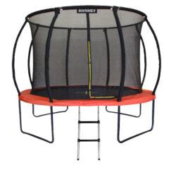 Trampolína Marimex Premium 396 cm-bNosnosť trampolíny je 150 kg./b