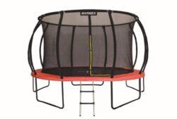 Trampolína Marimex Premium 457 cm-bNosnosť trampolíny je 150 kg./b