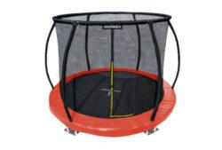 Trampolína Marimex Premium in-ground 305 cm 2020-bNosnosť trampolíny je 150 kg./b