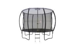 Trampolína Marimex Comfort 305 cm-bNosnosť trampolíny je 100 kg./b